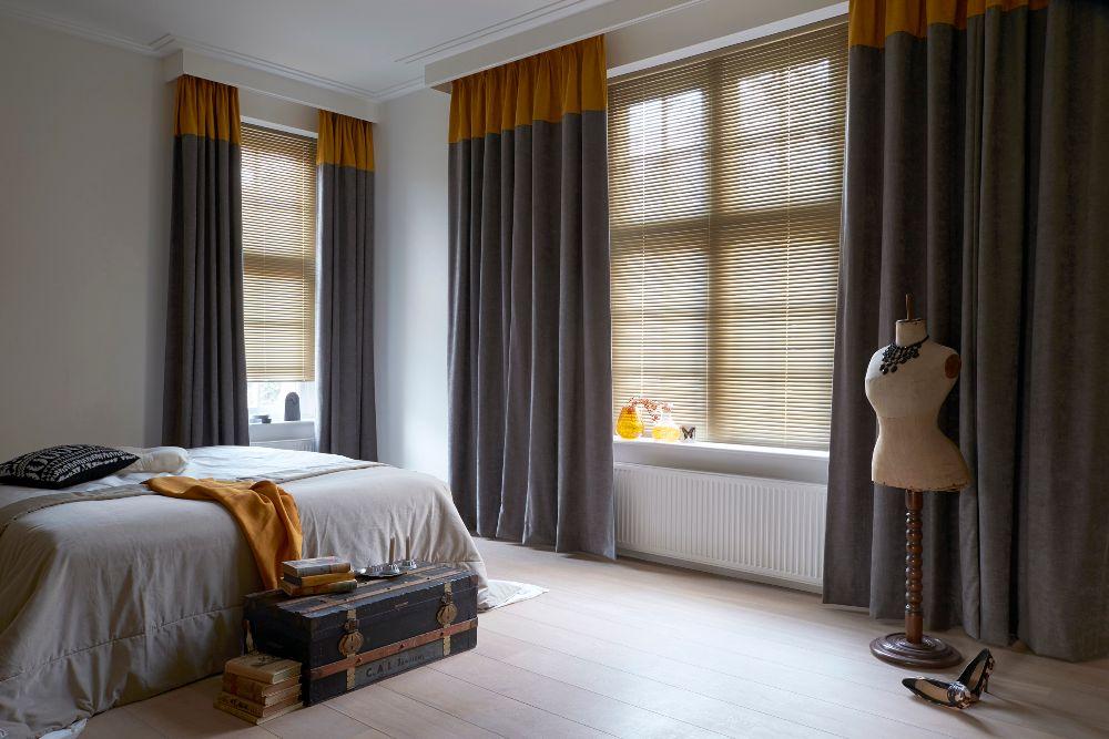 tenture et rideaux Bruxelles